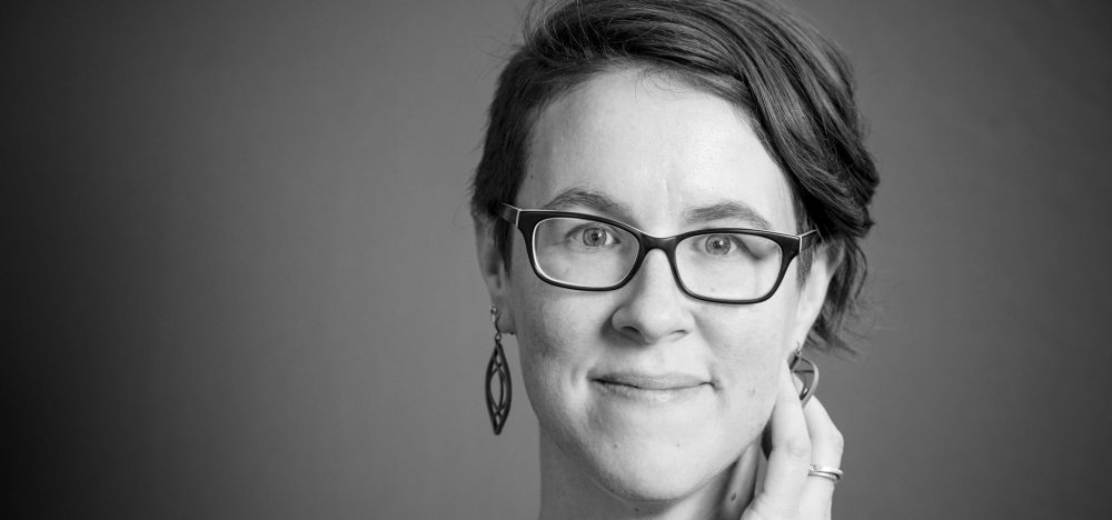 Rachel Hess: Postpartum Doula